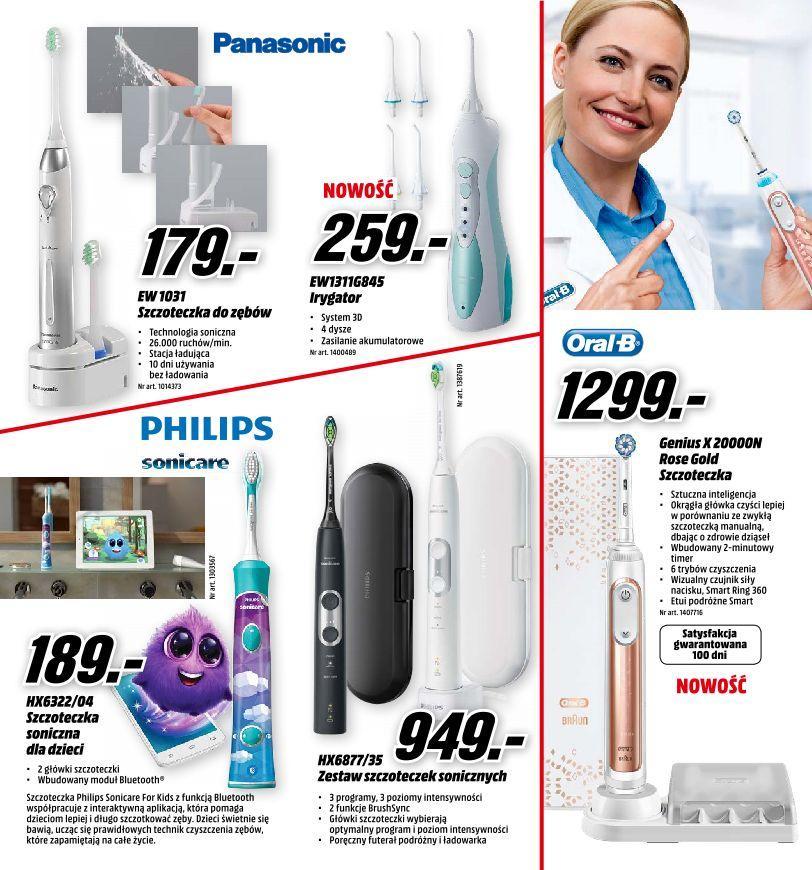 Gazetka promocyjna Media Markt do 25/09/2019 str.14