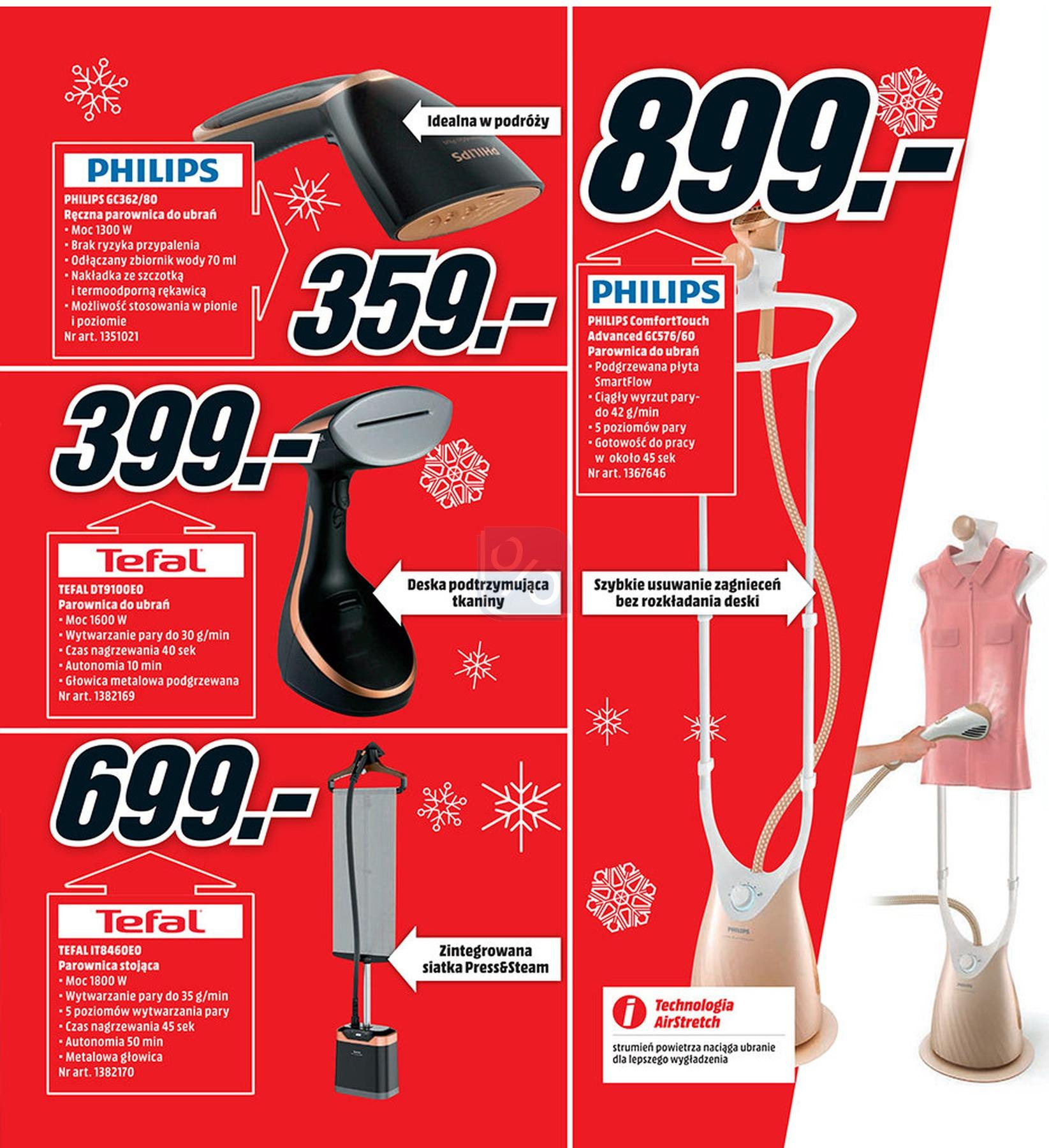 Gazetka promocyjna Media Markt do 12/12/2018 str.12