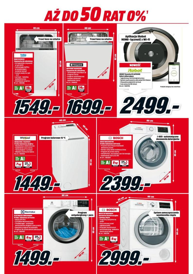 Gazetka promocyjna Media Markt do 14/11/2018 str.2