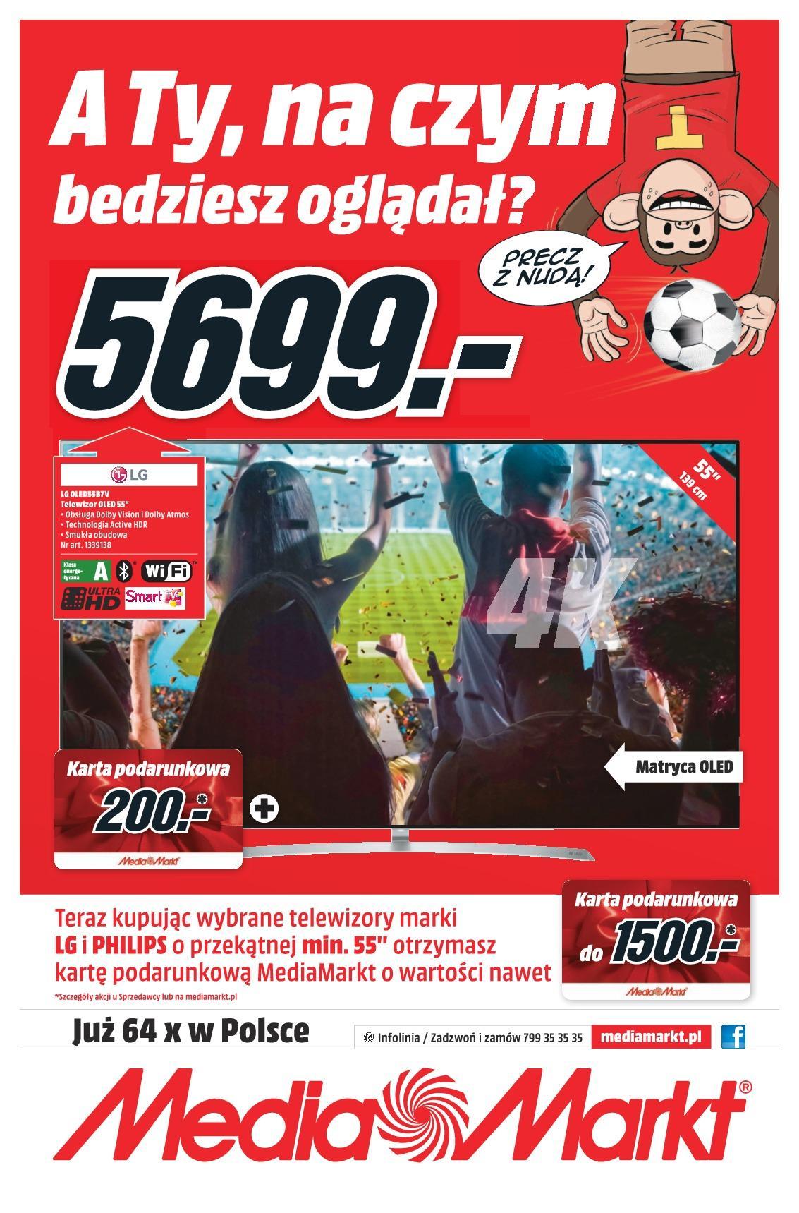 Gazetka promocyjna Media Markt do 27/06/2018 str.7