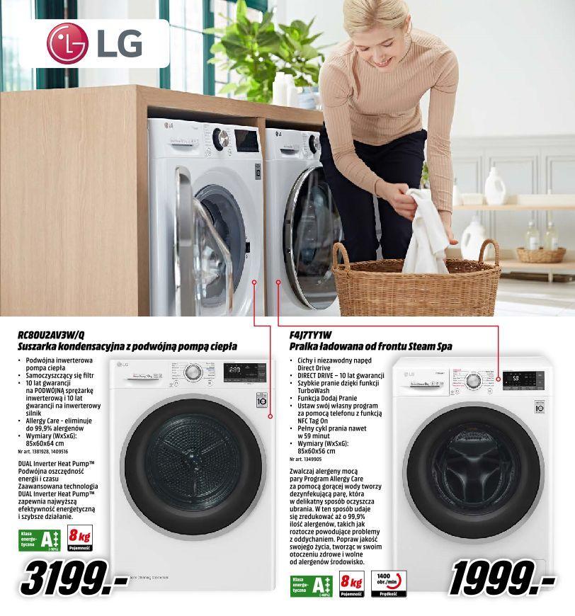 Gazetka promocyjna Media Markt do 25/09/2019 str.23