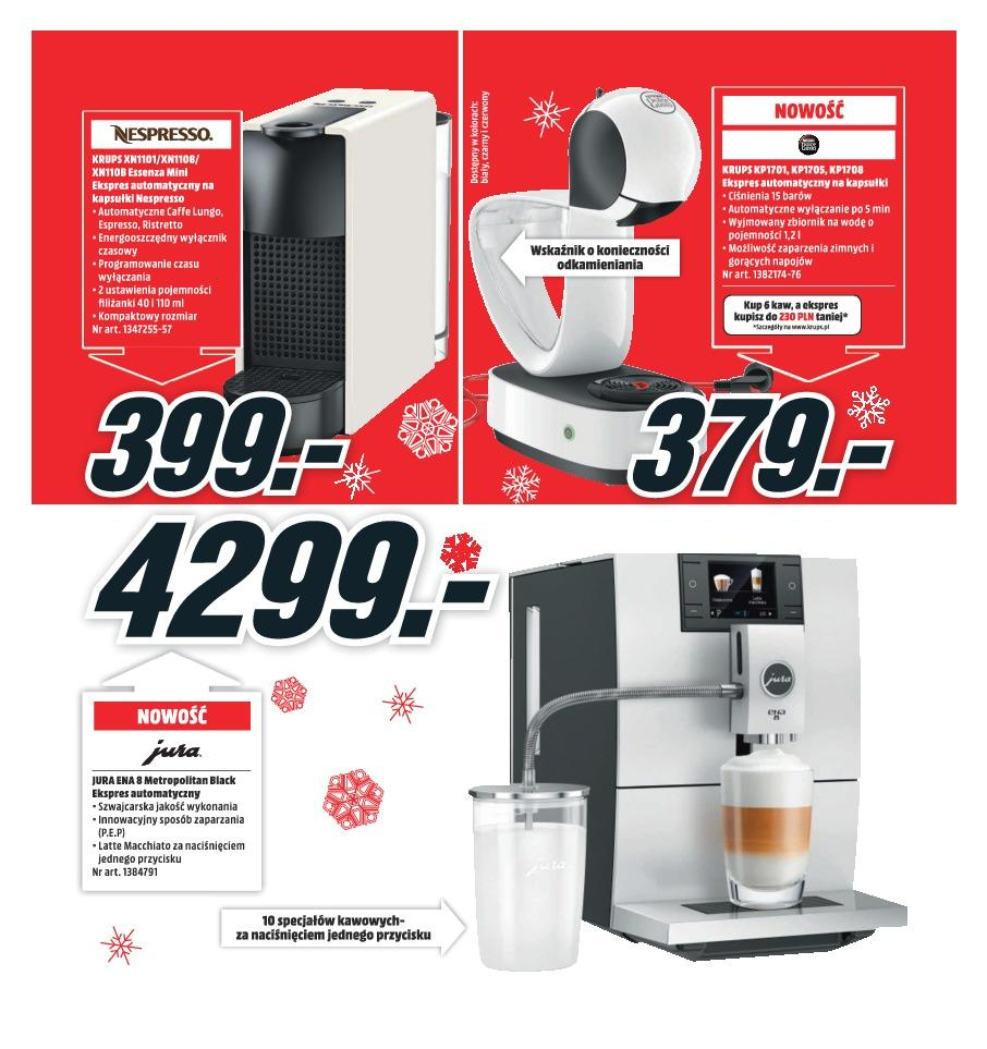Gazetka promocyjna Media Markt do 24/12/2018 str.6