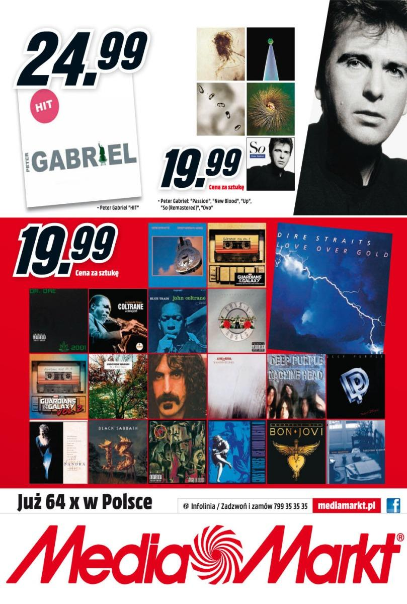 Gazetka promocyjna Media Markt do 31/07/2018 str.16
