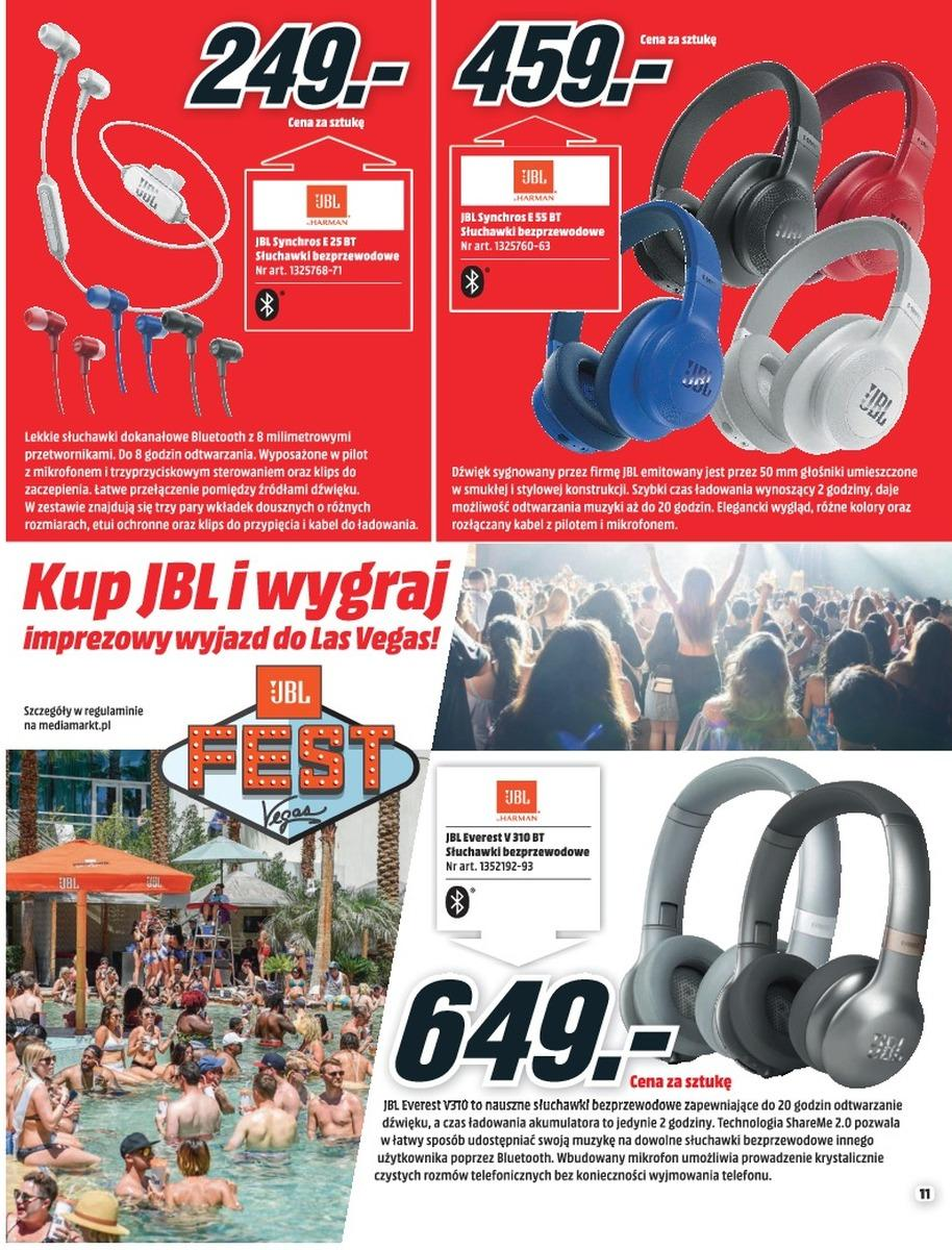Gazetka promocyjna Media Markt do 08/08/2018 str.10