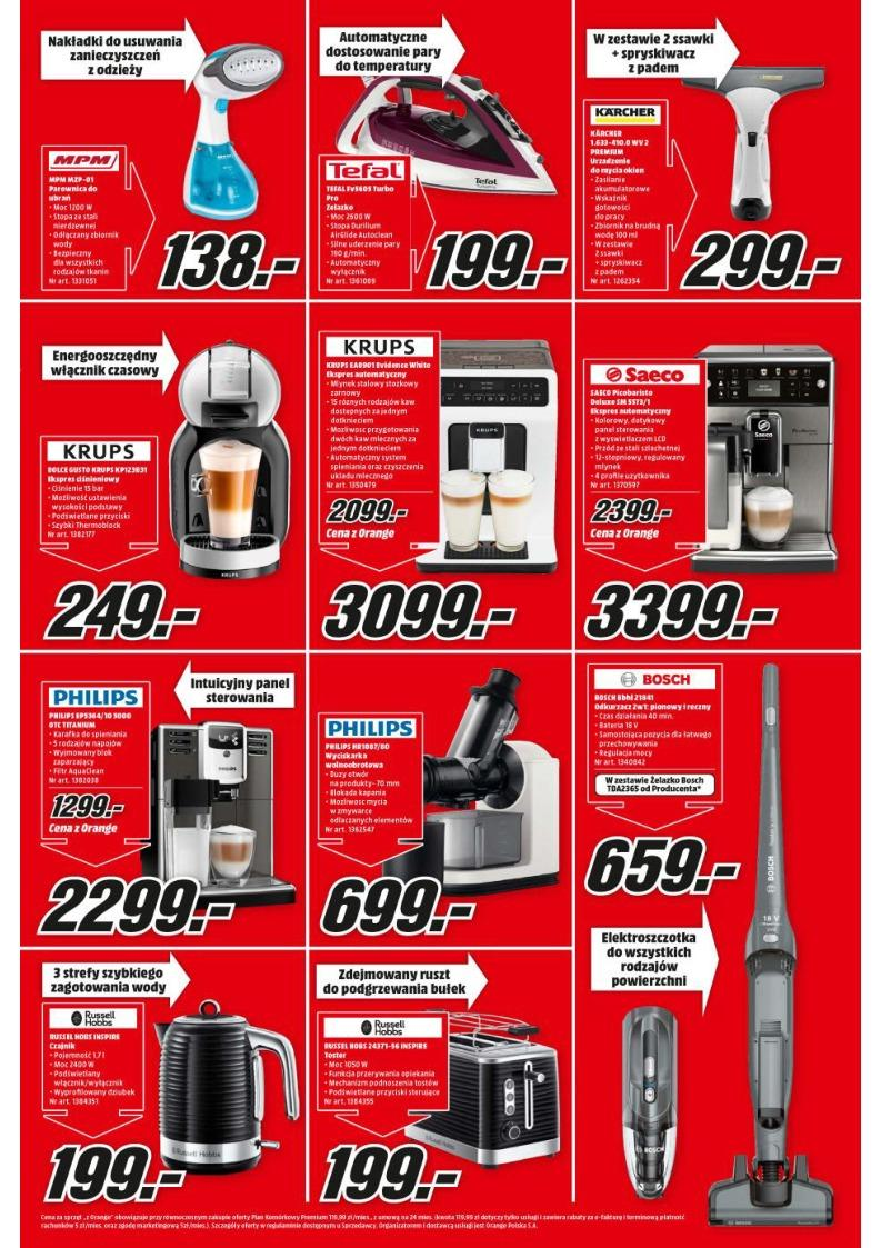 Gazetka promocyjna Media Markt do 05/12/2018 str.10