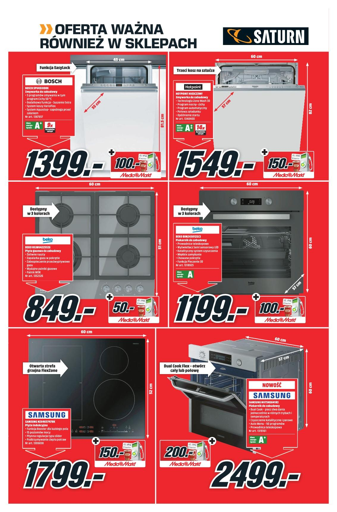Gazetka promocyjna Media Markt do 06/08/2018 str.2