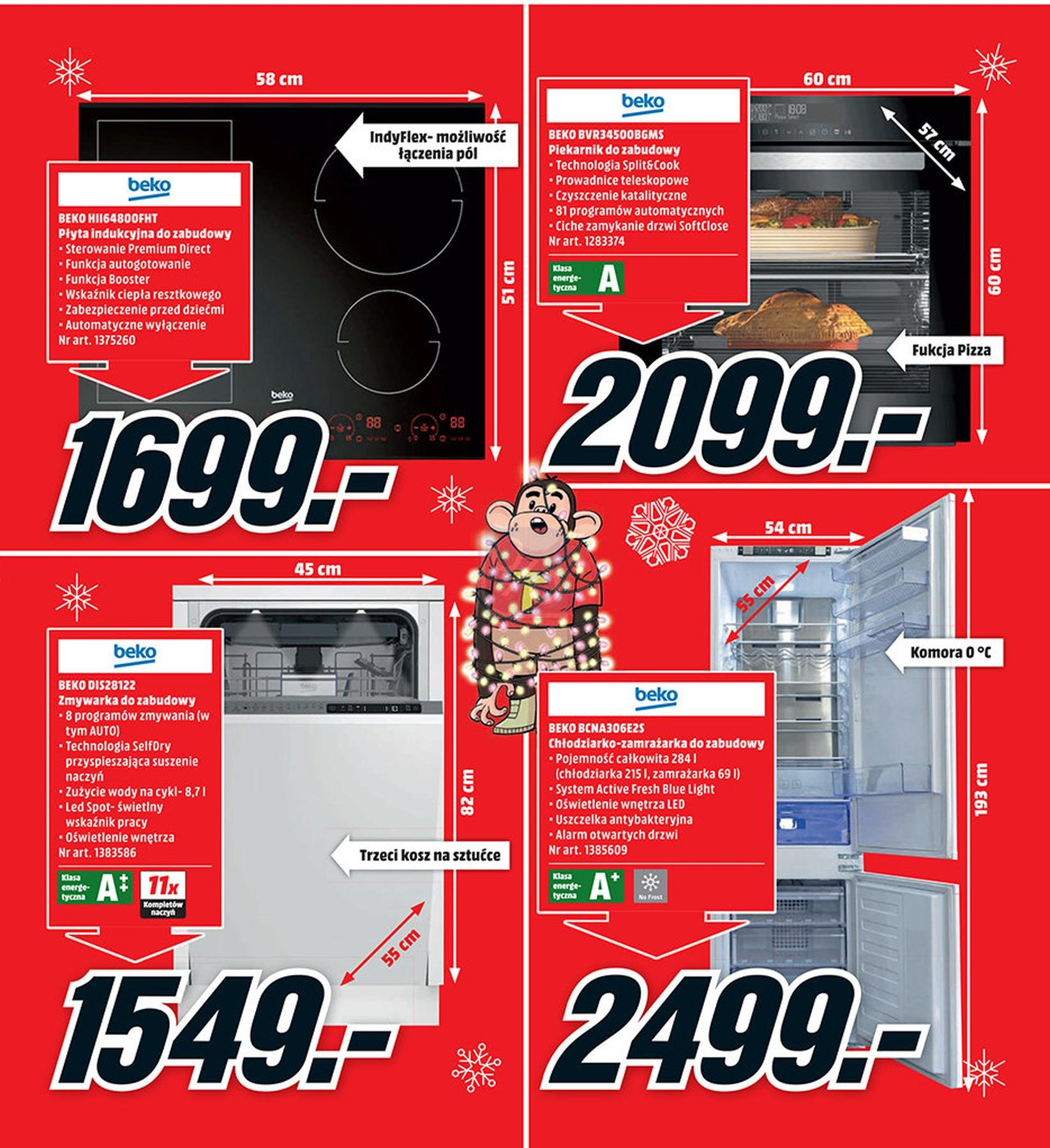 Gazetka promocyjna Media Markt do 12/12/2018 str.2