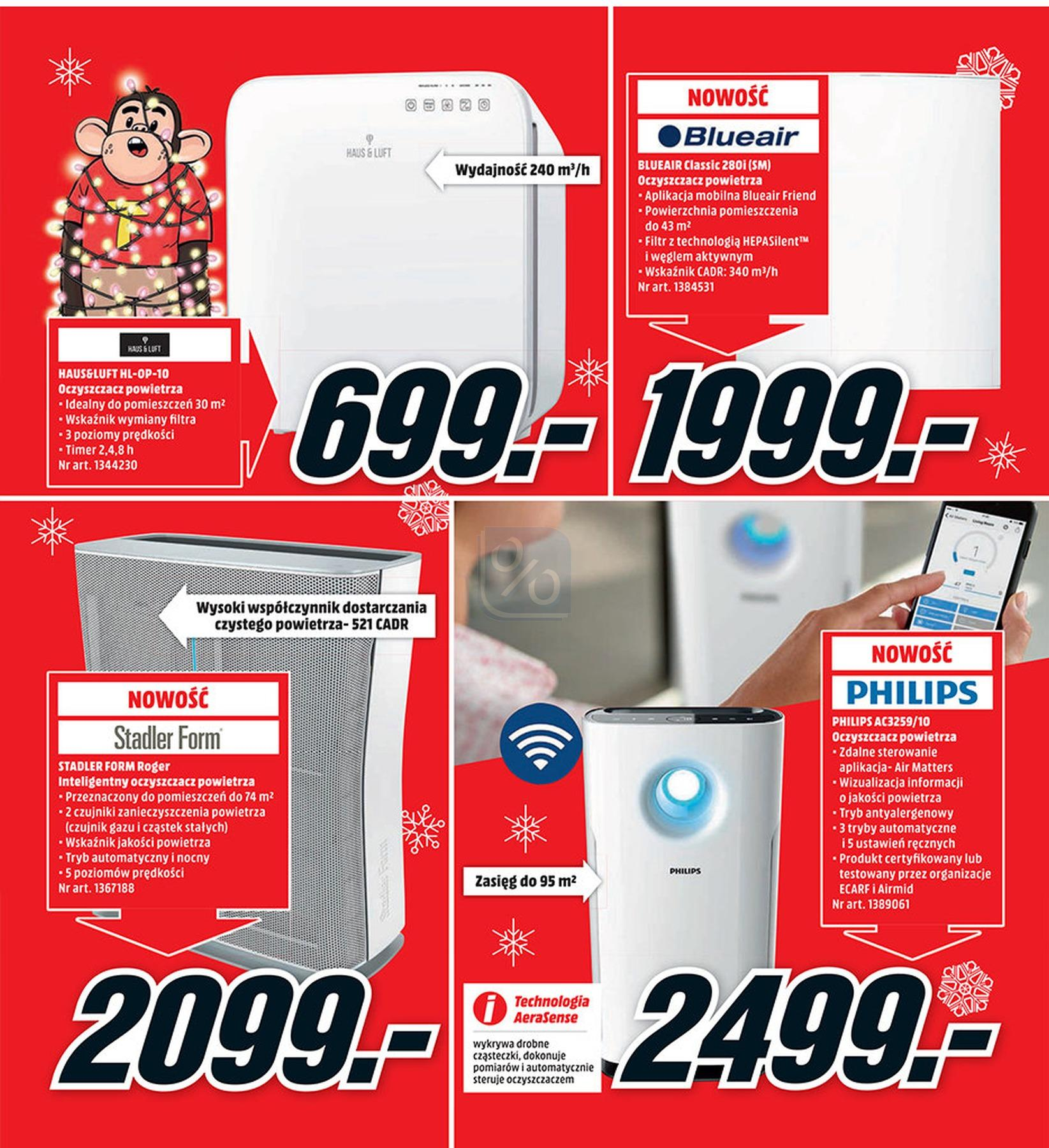 Gazetka promocyjna Media Markt do 12/12/2018 str.15
