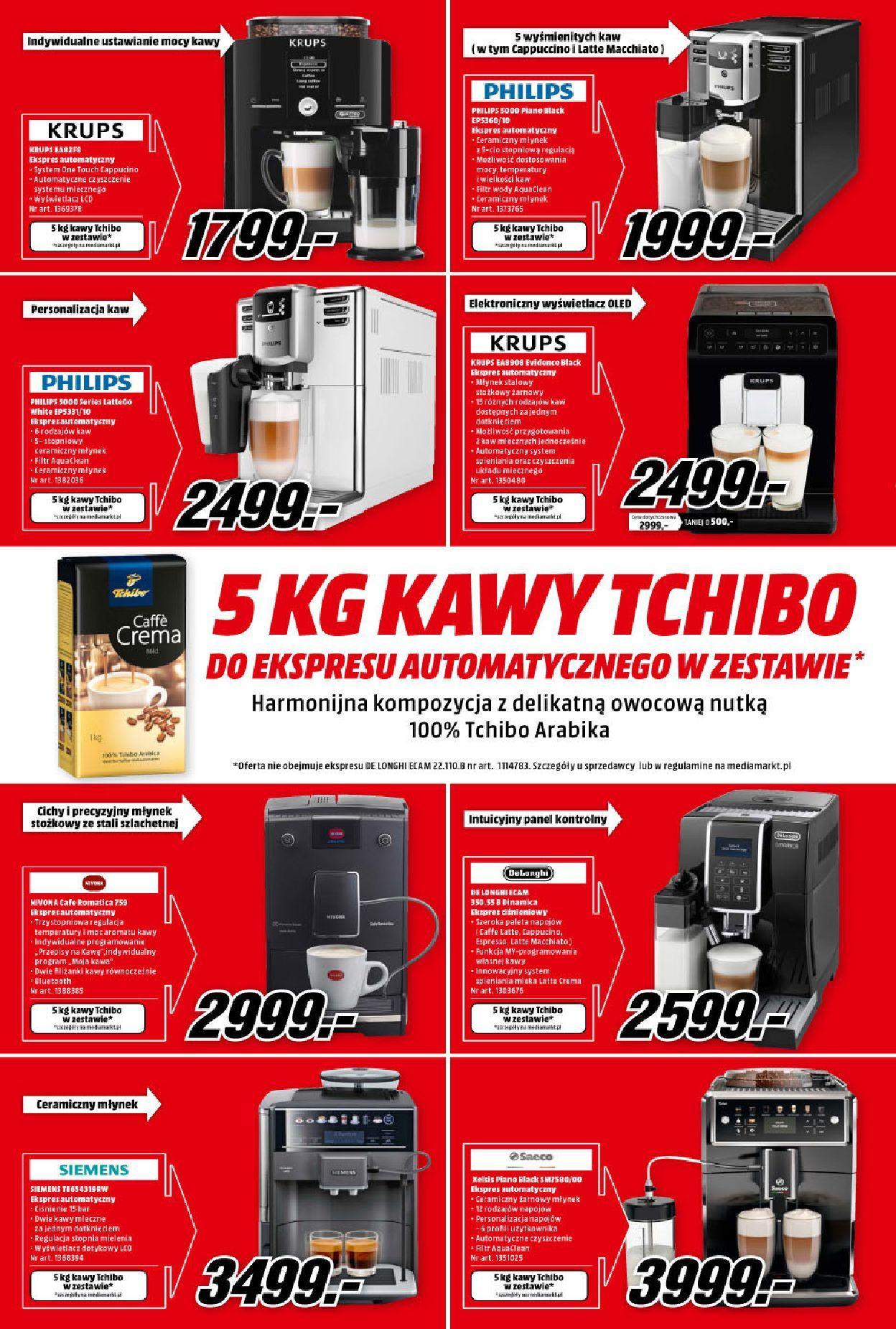 Gazetka promocyjna Media Markt do 13/03/2019 str.3