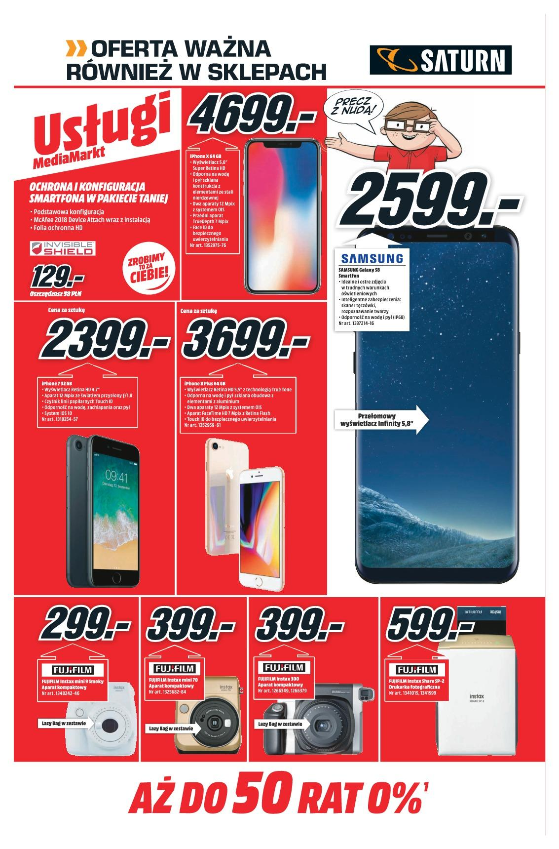 Gazetka promocyjna Media Markt do 05/09/2018 str.2