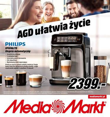 Gazetka AGD