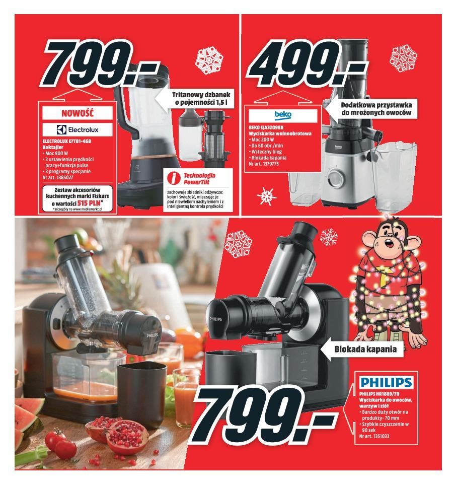 Gazetka promocyjna Media Markt do 24/12/2018 str.8