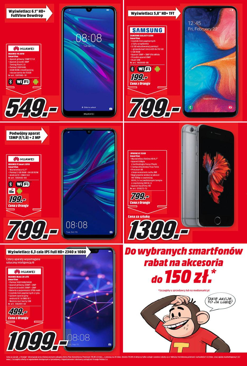 Gazetka promocyjna Media Markt do 24/07/2019 str.2