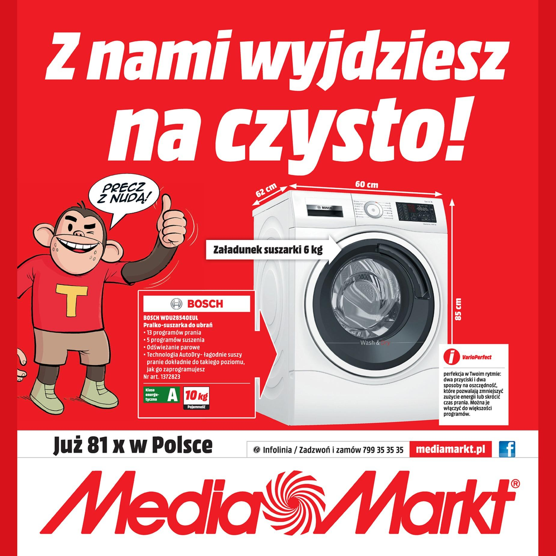 Gazetka promocyjna Media Markt do 31/10/2018 str.11