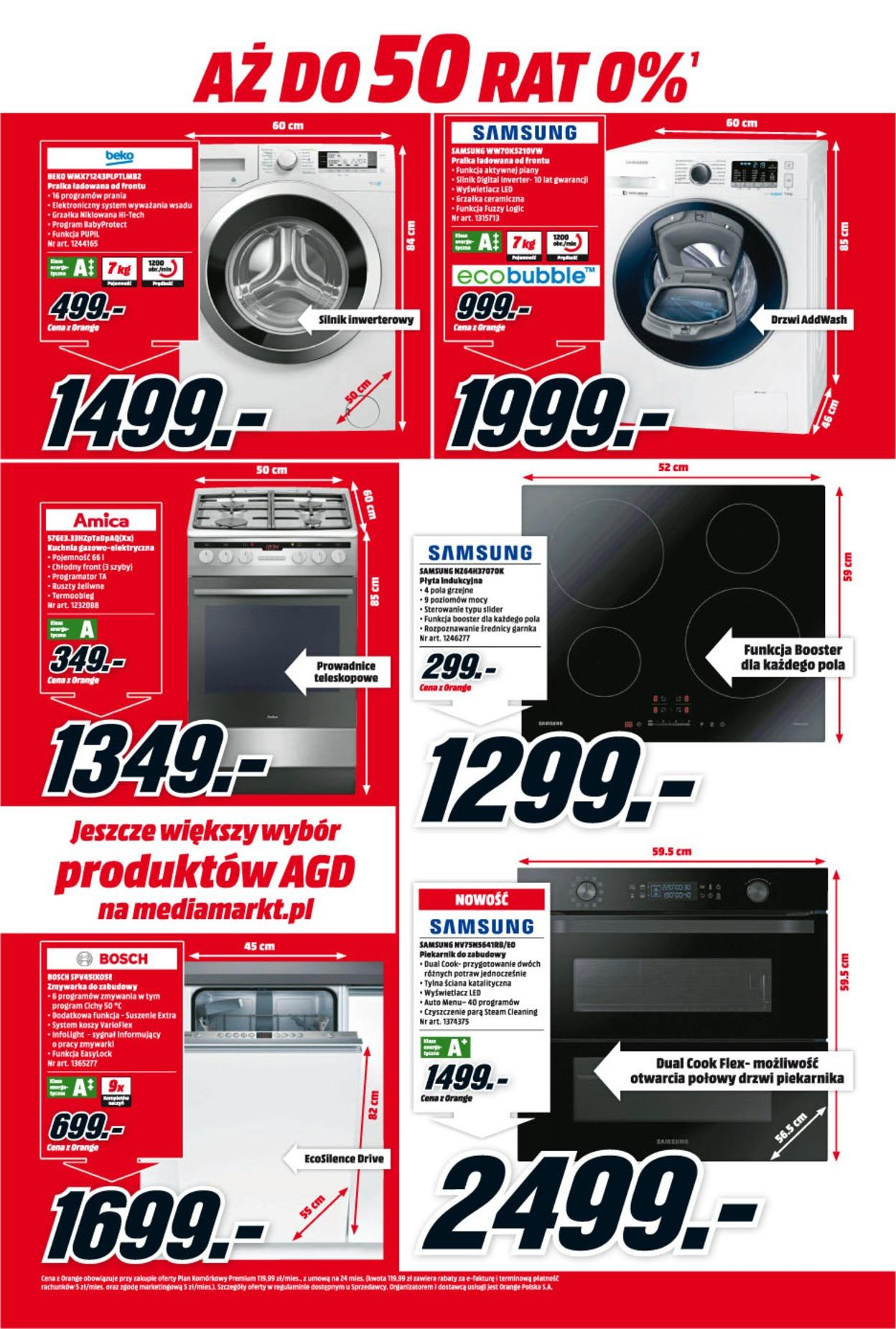 Gazetka promocyjna Media Markt do 04/07/2018 str.5