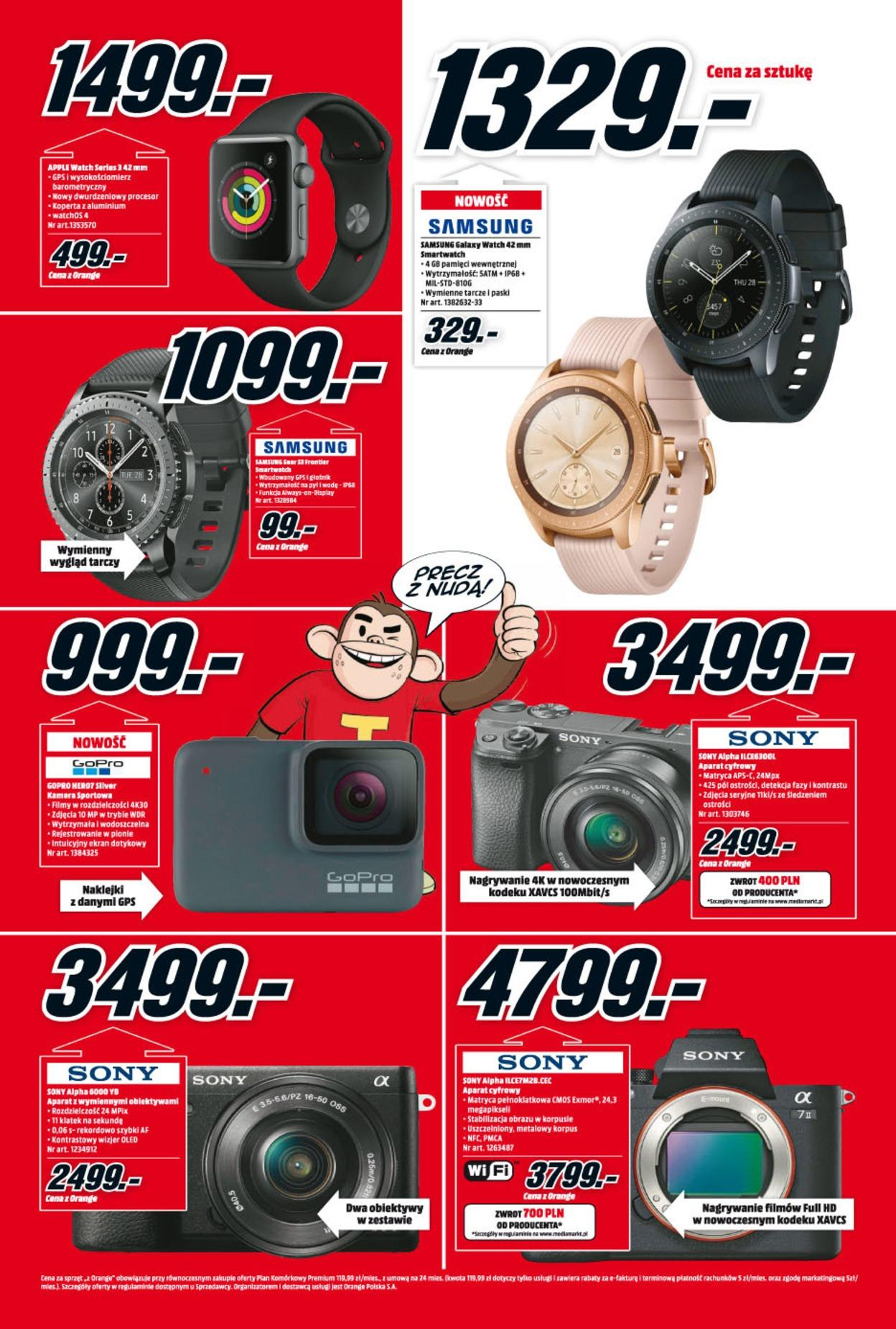 Gazetka promocyjna Media Markt do 24/10/2018 str.2