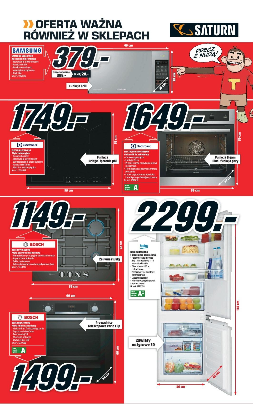 Gazetka promocyjna Media Markt do 11/07/2018 str.3