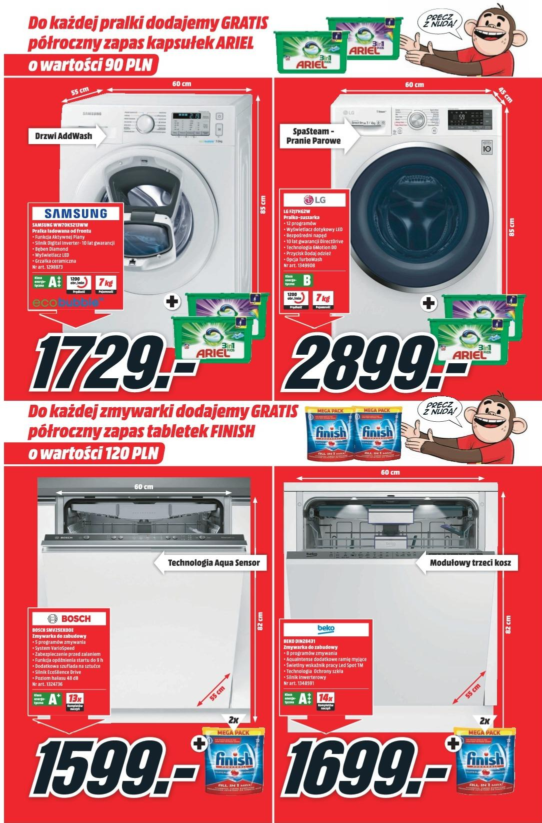 Gazetka promocyjna Media Markt do 17/03/2018 str.3