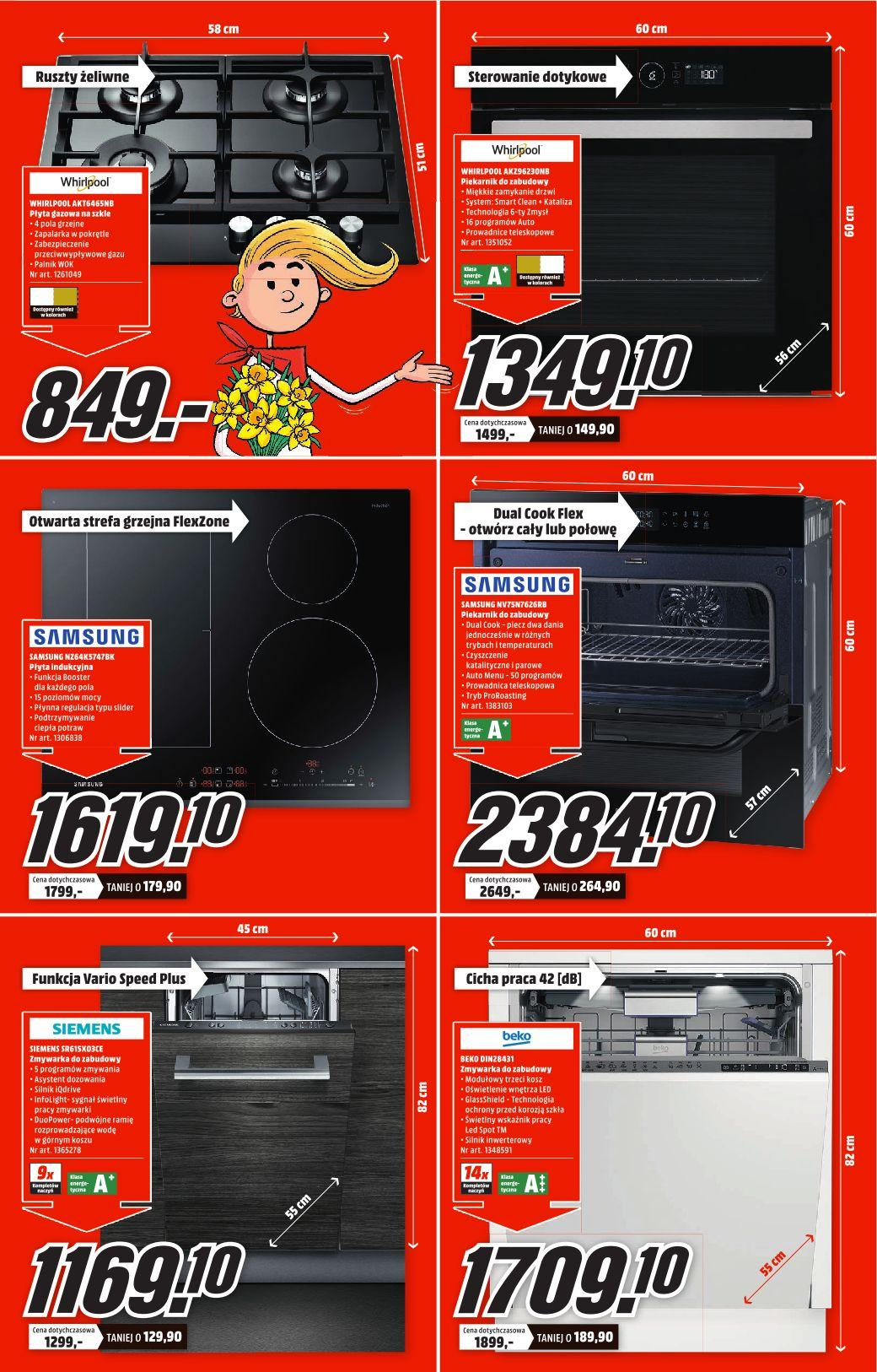 Gazetka promocyjna Media Markt do 24/04/2019 str.4