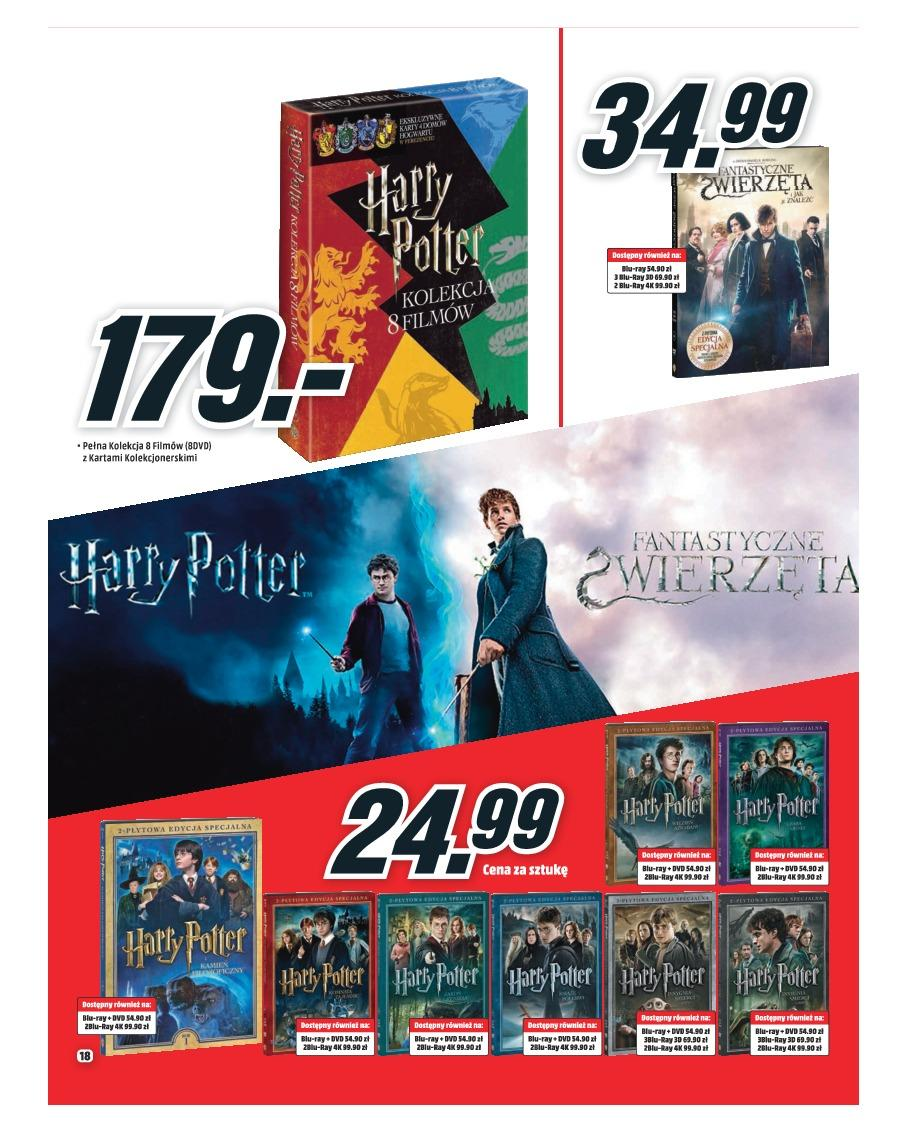Gazetka promocyjna Media Markt do 30/11/2018 str.18