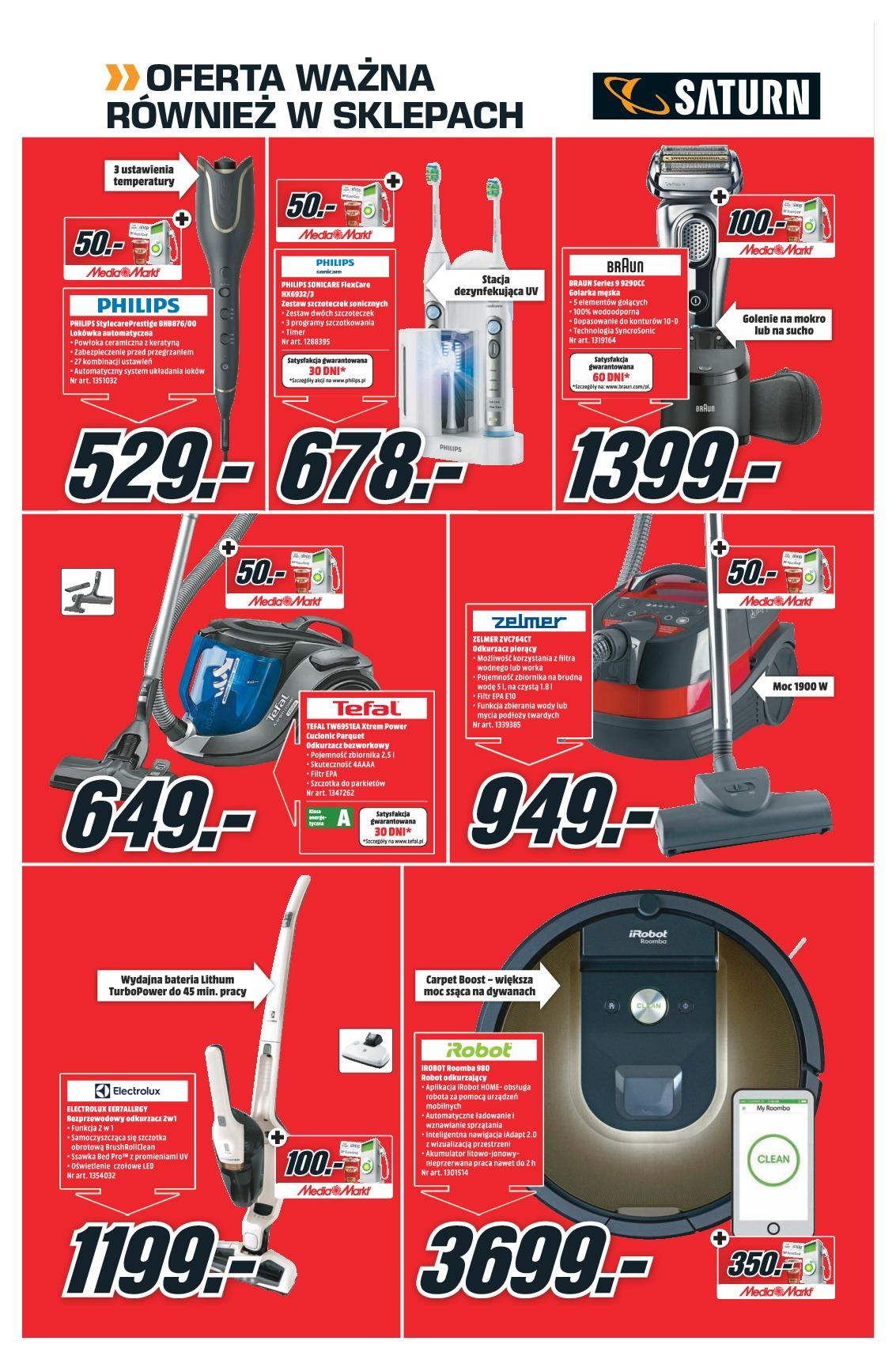 Gazetka promocyjna Media Markt do 06/08/2018 str.3