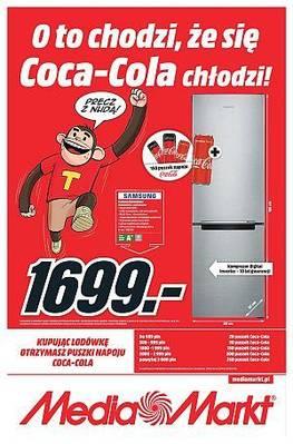 Coca-cola chłodzi