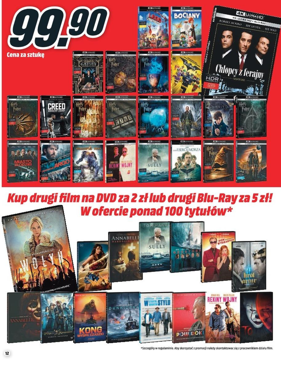 Gazetka promocyjna Media Markt do 08/08/2018 str.11