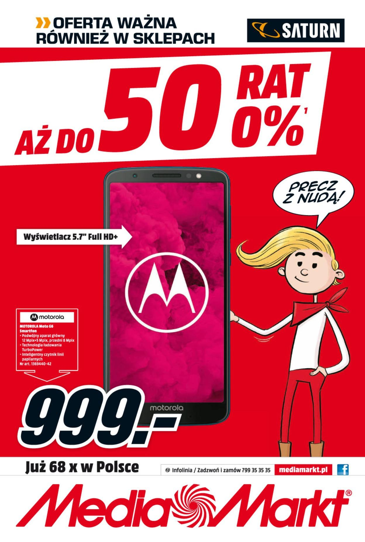 Gazetka promocyjna Media Markt do 31/07/2018 str.11