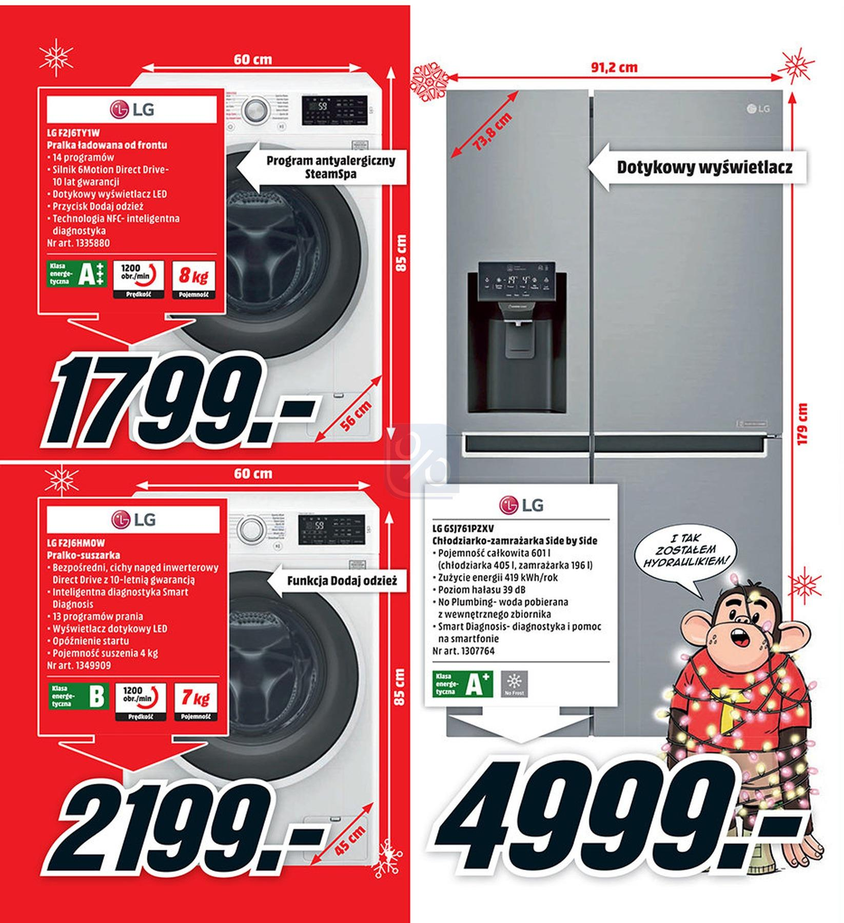Gazetka promocyjna Media Markt do 12/12/2018 str.7