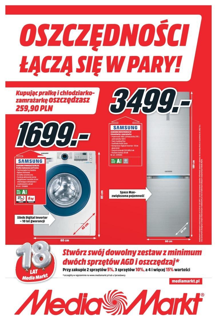 Gazetka promocyjna Media Markt do 17/01/2017 str.0