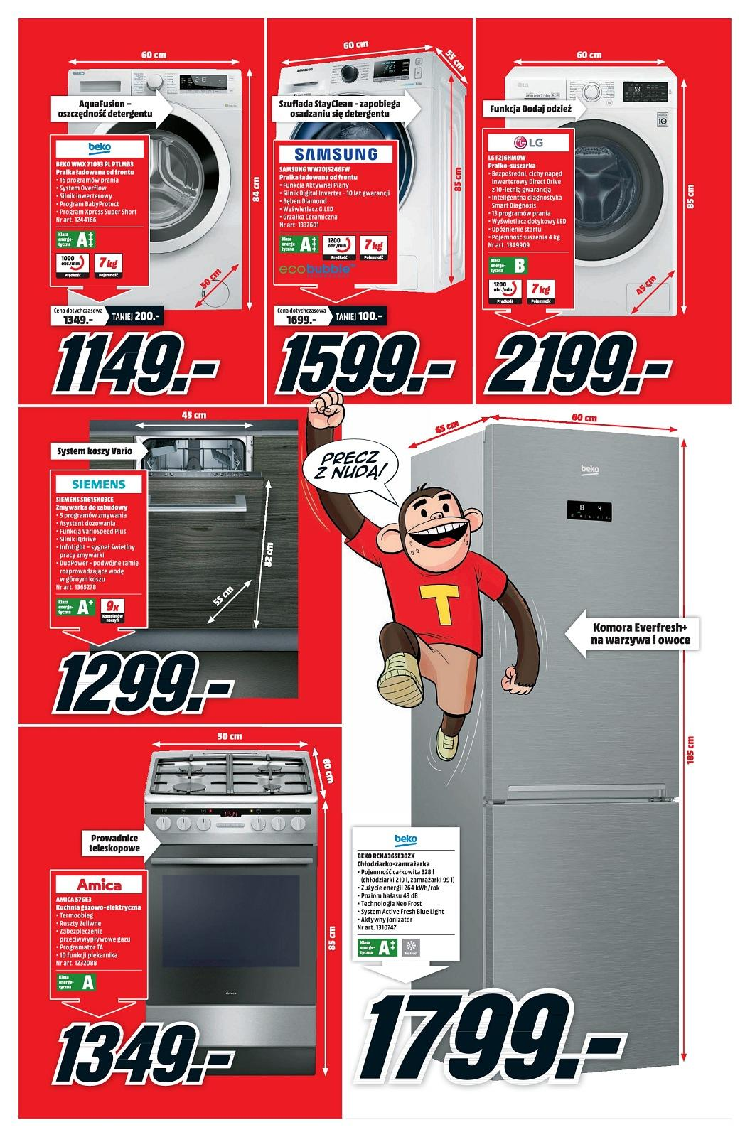 Gazetka promocyjna Media Markt do 21/04/2018 str.6