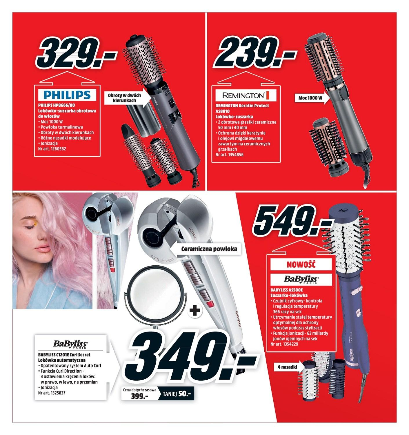 Gazetka promocyjna Media Markt do 30/06/2018 str.1