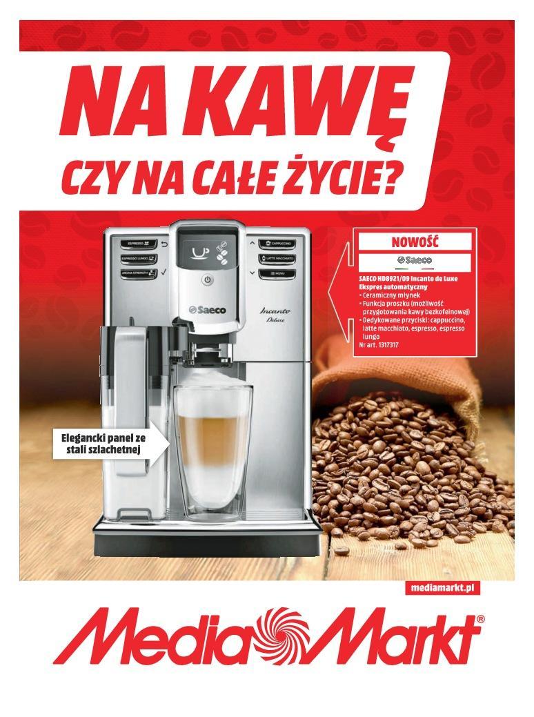 Gazetka promocyjna Media Markt do 27/11/2016 str.0