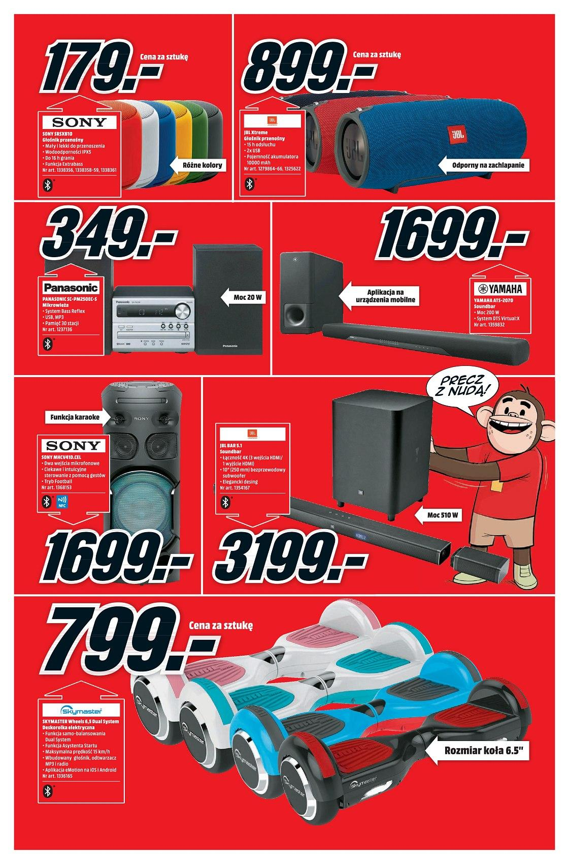 Gazetka promocyjna Media Markt do 12/05/2018 str.2