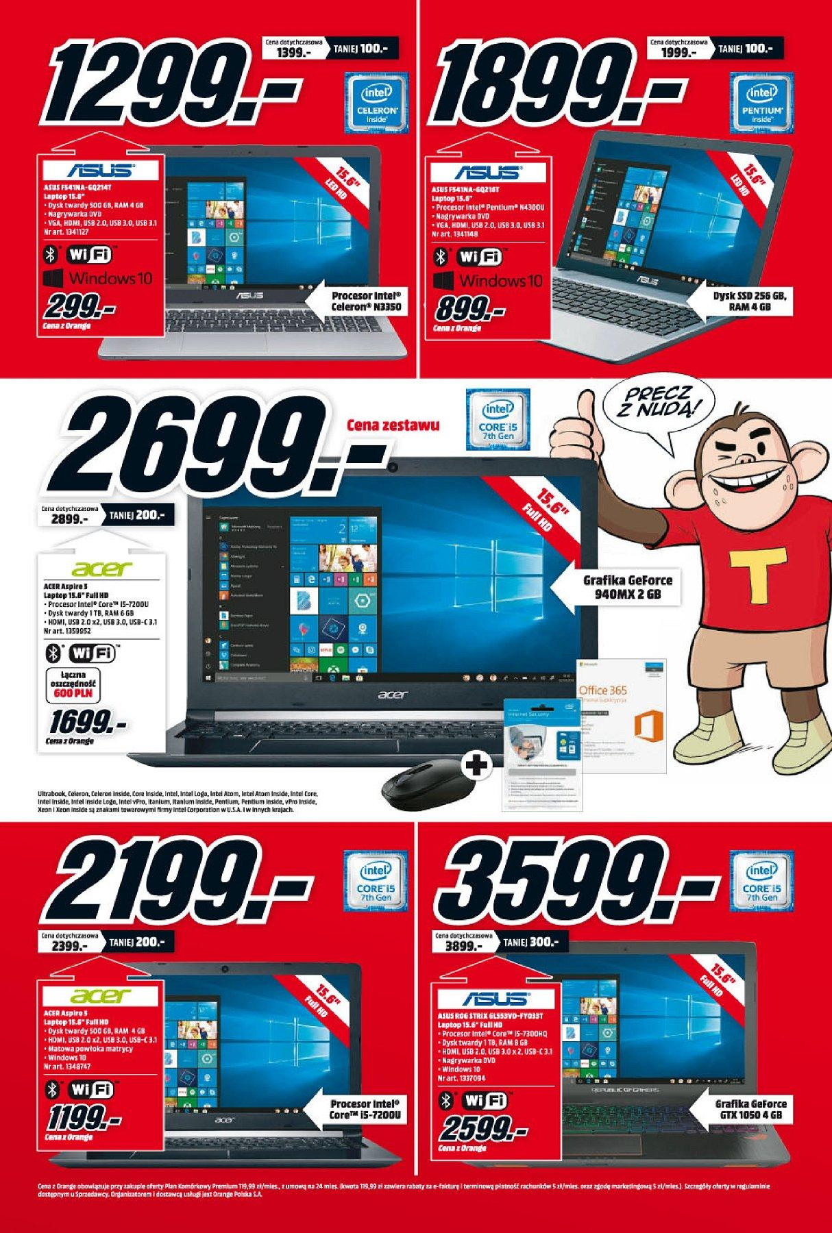 Gazetka promocyjna Media Markt do 30/05/2018 str.4