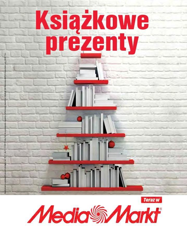 Gazetka promocyjna Media Markt do 31/12/2015 str.0