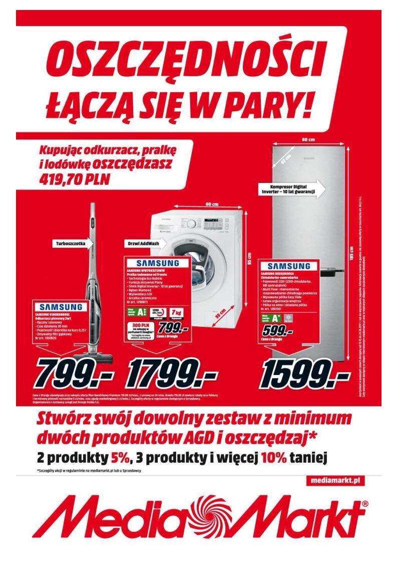 Gazetka promocyjna Media Markt do 24/10/2017 str.0