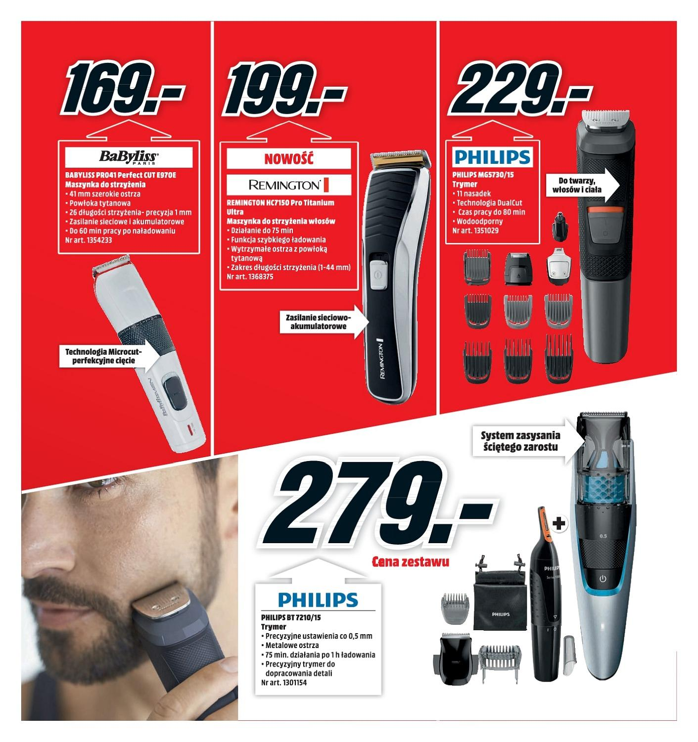 Gazetka promocyjna Media Markt do 30/06/2018 str.5