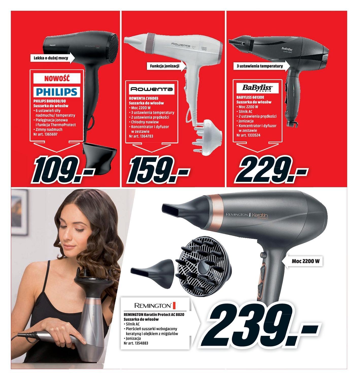 Gazetka promocyjna Media Markt do 30/06/2018 str.3
