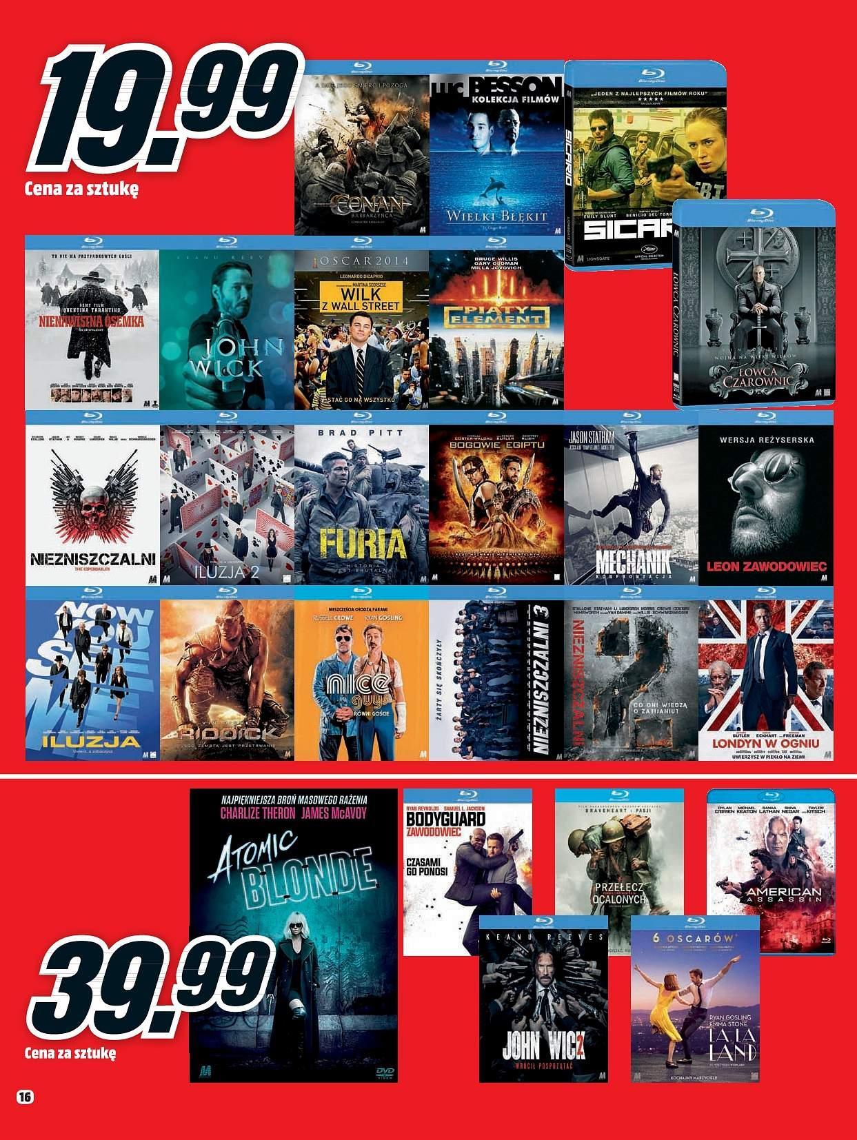Gazetka promocyjna Media Markt do 30/06/2018 str.15