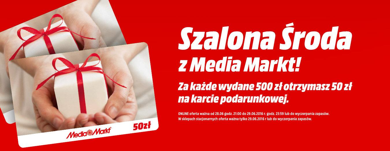 Gazetka promocyjna Media Markt do 29/06/2016 str.0