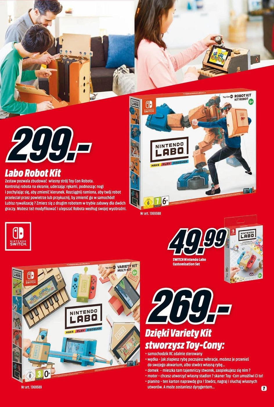 Gazetka promocyjna Media Markt do 31/05/2018 str.6