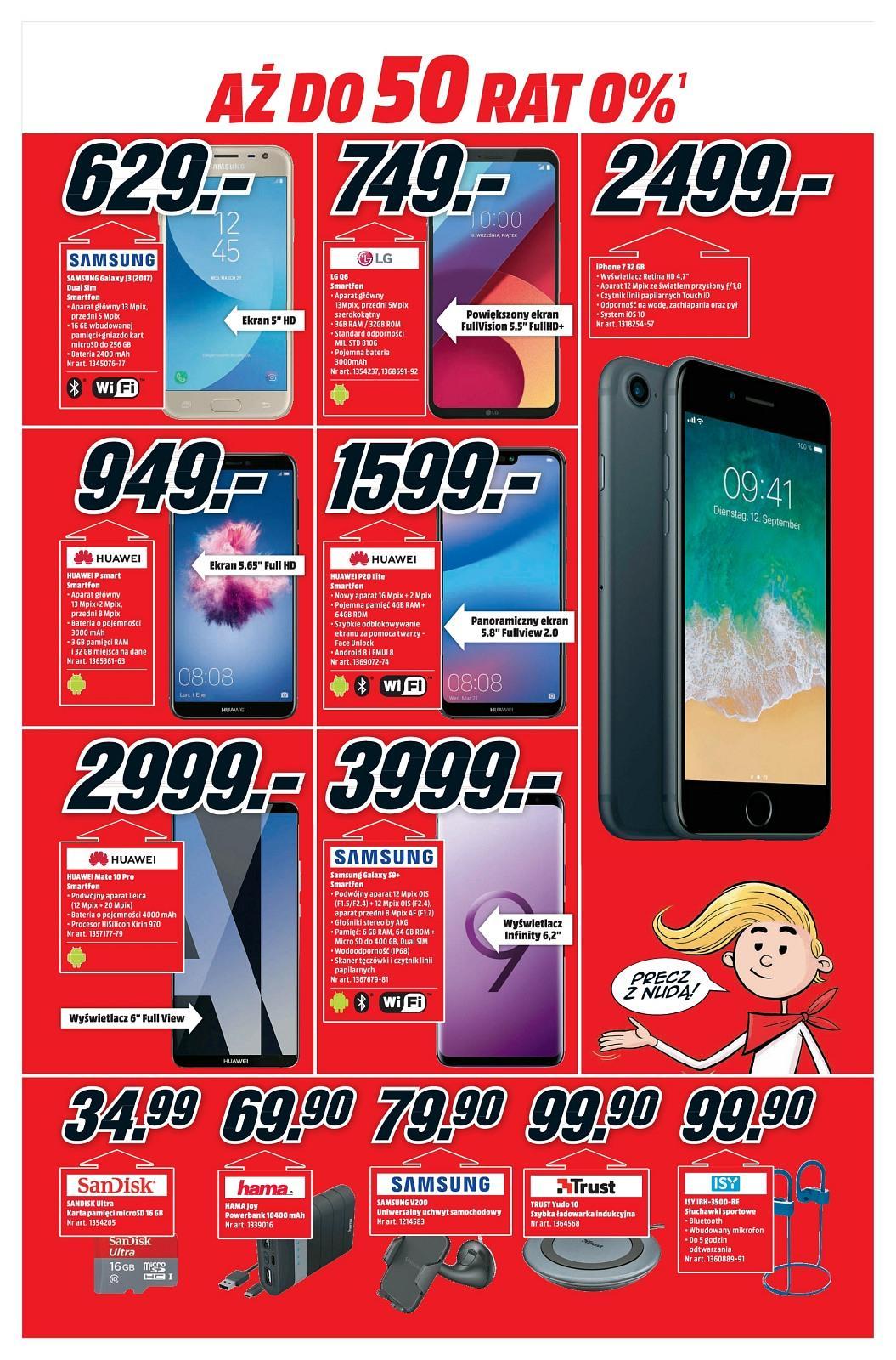 Gazetka promocyjna Media Markt do 21/04/2018 str.4