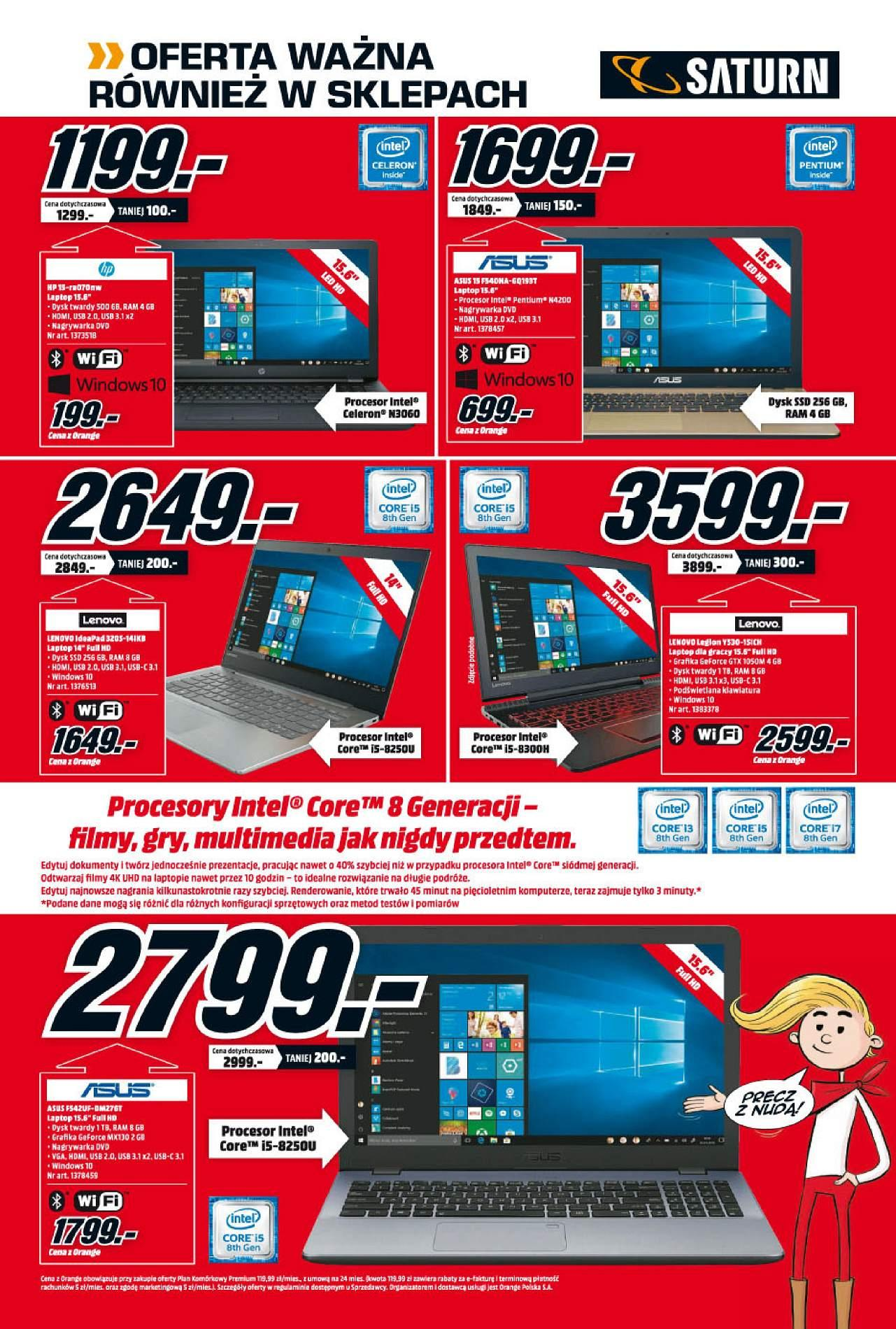 Gazetka promocyjna Media Markt do 26/09/2018 str.5