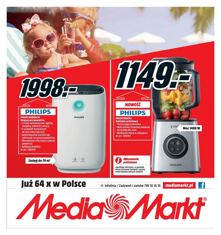 Gazetka promocyjna Media Markt do 30/06/2018 str.11