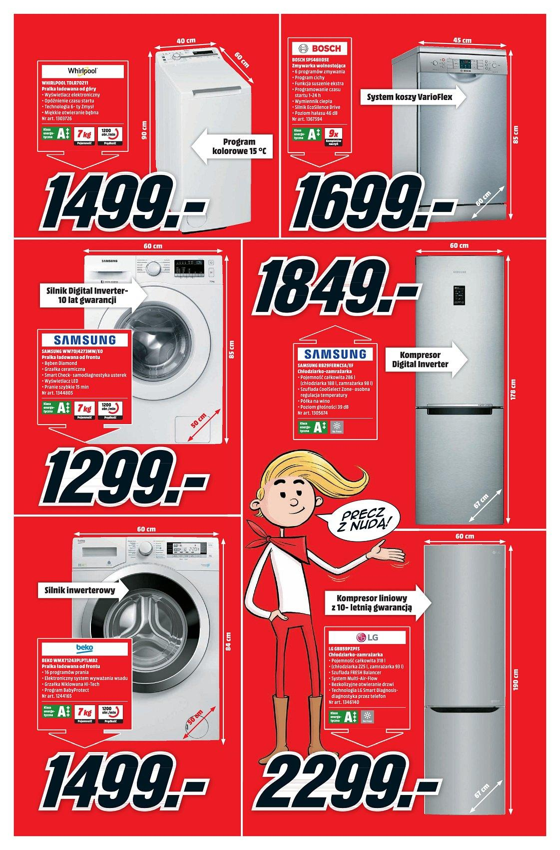 Gazetka promocyjna Media Markt do 16/05/2018 str.1