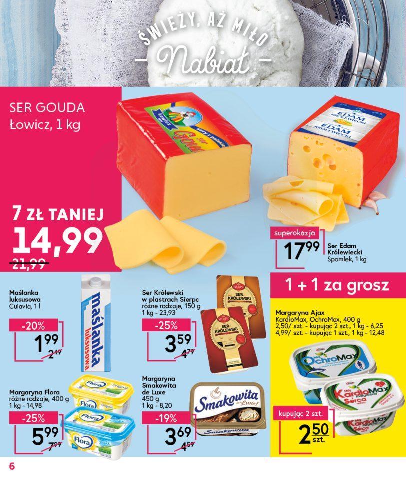 Gazetka promocyjna Mila do 17/04/2018 str.5