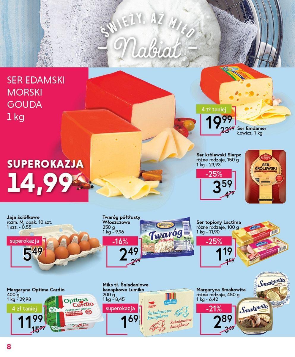 Gazetka promocyjna Mila do 20/02/2018 str.7