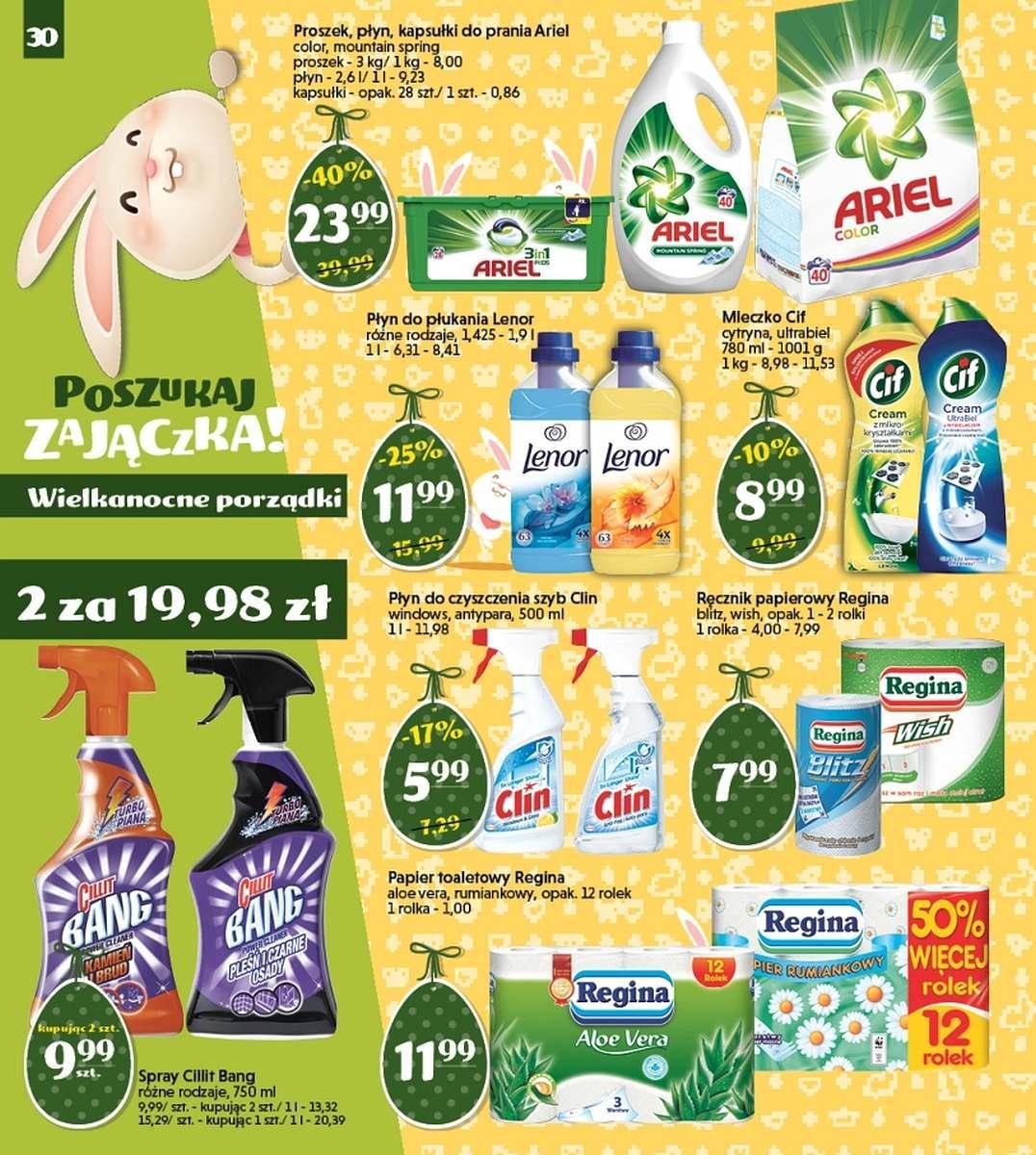 Gazetka promocyjna Mila do 25/03/2018 str.29