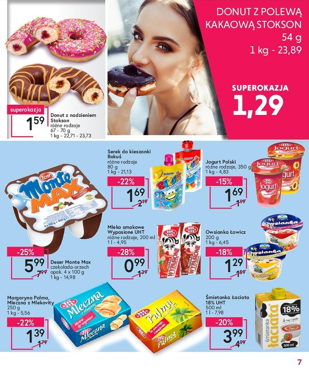 Gazetka promocyjna Mila do 09/01/2018 str.6